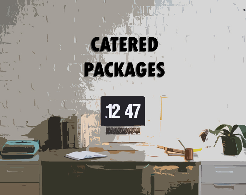 Catered Packages - Top Rank SEO Philippines