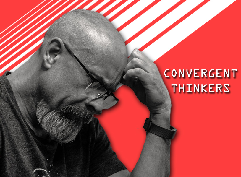 Convergent Thinker - Top Rank SEO Philippines