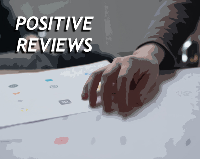 Positive Reviews - Top Rank SEO Philippines