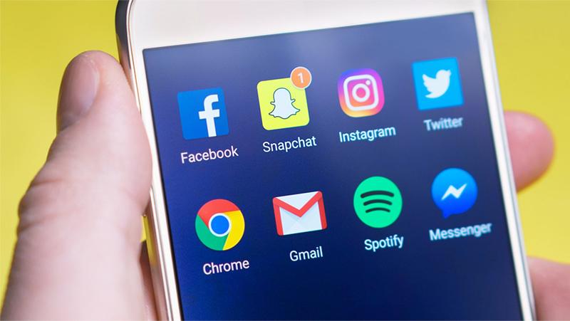Social Media - Top Rank SEO Philippines