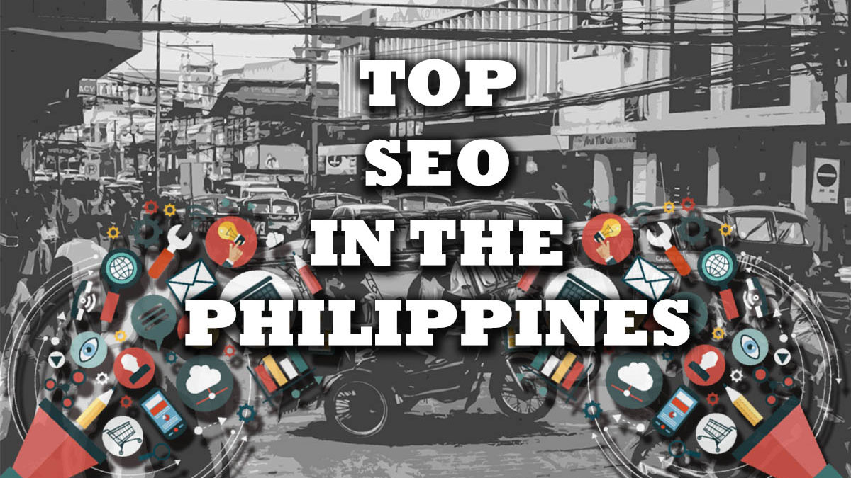Top Rank SEO Philippines The Top SEO in the Philippines Cover Photo